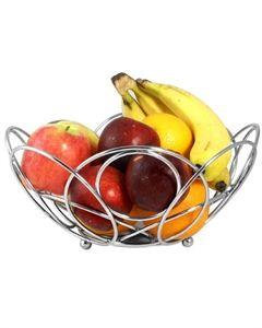 Round Wire Fruit Basket