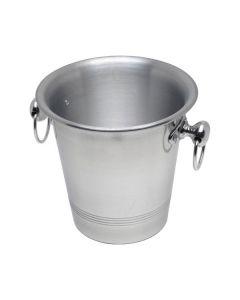 Aluminium Ring Handled Champagne Bucket