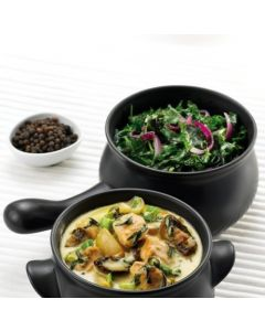 Ceraflame Ceramic Mini Pan With Handle