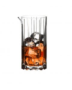 Riedel Drink Specific Glassware Mixing Glass