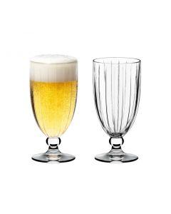 Riedel Sunshine Restaurant Beer & Iced Beverage