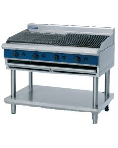 Blue Seal G598-LS (Gas) Chargrill