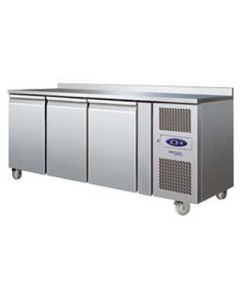 Tefcold CF Counter Freezers