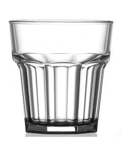 Remedy Polycarbonate Rocks Glass 11oz