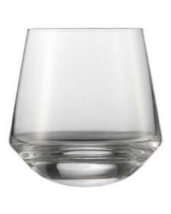 Crystal Dancing Tumbler Glass 13.4oz Schott Zwiesel Bar Special