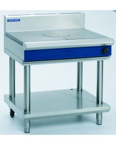 Blue Seal G57-LS (Gas) Solid Top Oven