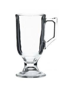 Handled Liqueur Coffee Glass 8oz Code: 17-29-103