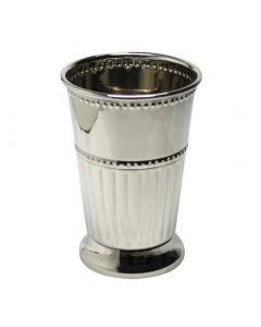 Polished Stainless Steel Julep Cup
