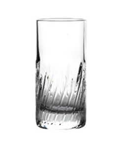 MixologyShot Glass 2.5oz - Crystal