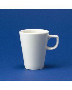 Churchill Vitrified Beverage - 14oz Cafe Latte Mug
