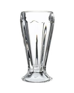 Crimped Soda / Milkshake / Smoothie Glasses 12oz