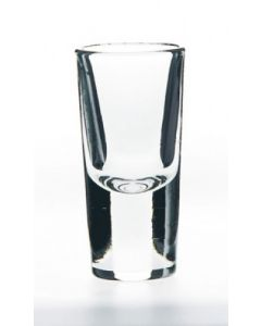 Fill To Brim Shooter Glass 0.8oz