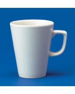 Churchill Vitrified Beverage - 10oz Cafe Latte
