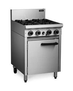 Blue Seal Oven CR6D (Gas)