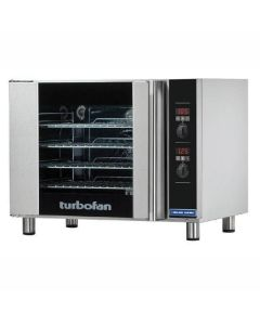 Blue Seal E31D4 (Electric) Convection Oven