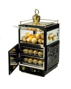 The Queen Victoria Potato Baking Oven