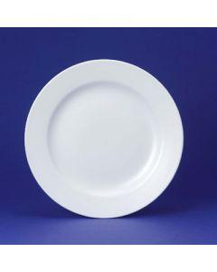 "Churchill Vitrified 10.75"" Classic Plate"