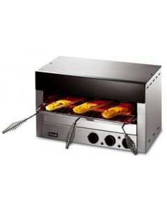 Lincat Lynx 400 Electric Infra-Red Grill LSC