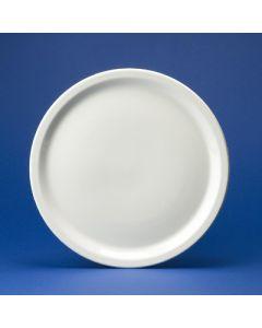 """Churchill Vitrified Nova - 13.5"""" Pizza Plate"""
