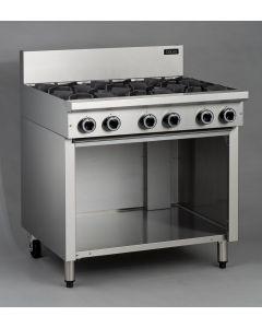 Blue Seal C9D (Gas) Boiling Top