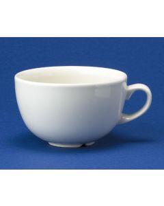 Churchill Vitrified Beverage - 17.5oz Cappuccino Cup