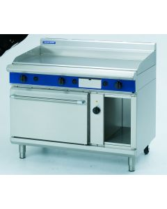 Blue Seal Oven GPE508 (Gas)