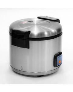 Maestrowave 5 Litre Rice Cooker