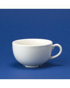 Churchill Vitrified Beverage - 7oz Cappuccino Cup