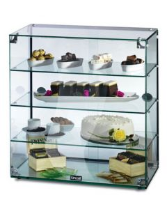 Lincat Seal Glass Display Case GC46