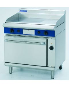 Blue Seal Oven GPE56 (Gas)