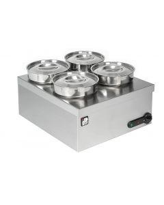 Parry 3015 (Electric) Bains Maries