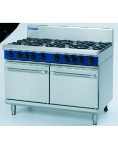 Blue Seal Oven G528D (Gas)