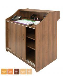 Parry Premier Reception Counter