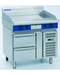 Blue Seal EP516-RB (Electric) Griddles