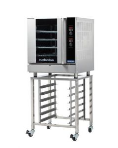 Blue Seal G32D4 (Gas) Convection Oven