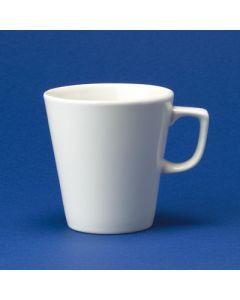 Churchill Vitrified Beverage - 16oz Cafe Latte