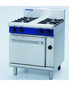 Blue Seal GE54D (Gas) Convection Oven