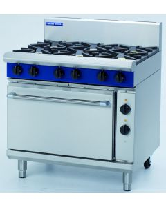 Blue Seal Oven GE506D (Gas)