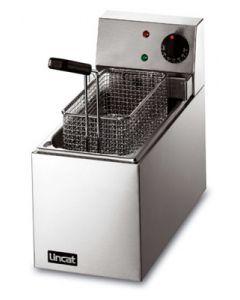 Lincat Lynx 400 Electric Fryer LSF