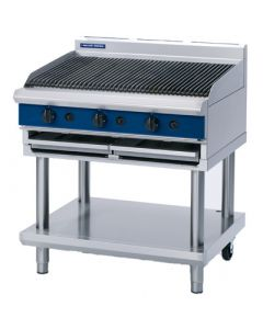 Blue Seal G596-LS (Gas) Chargrill