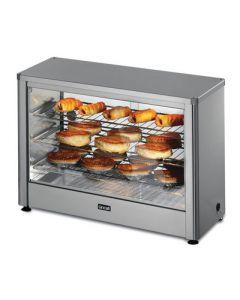 Lincat Seal Heated Pie Cabinet LPW/LR