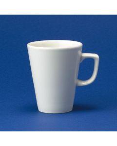 Churchill Vitrified Beverage - 12oz Cafe Latte