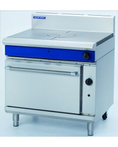Blue Seal G570 (Gas) Solid Top Oven