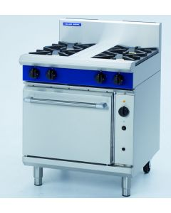 Blue Seal G54D (Gas) Convection Oven