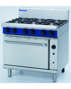 Blue Seal G56D (Gas) Convection Oven
