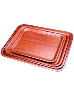 Laminated Wood Trays