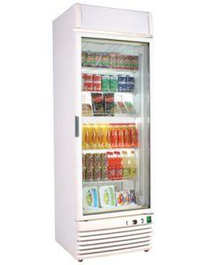 Framec EXPO500PT Glass Door Merchandiser
