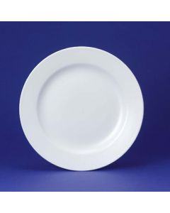 "Churchill Vitrified 12"" Classic Service Plate"