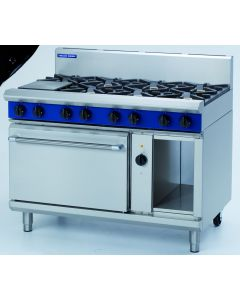 Blue Seal GE58D (Gas) Convection Oven