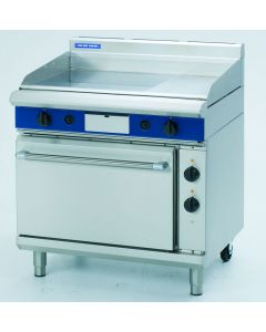 Blue Seal Oven GPE506 (Gas)